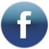 O link do nosso Facebook onde as pessoas podem nos encontrar nas redes sociais