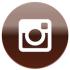 Aqui as pessoas podem nos encontrar no Instagram